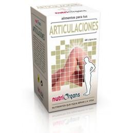 Articulaciones Nutriorgans...