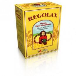 Regolax 500mg 50 cápsulas...