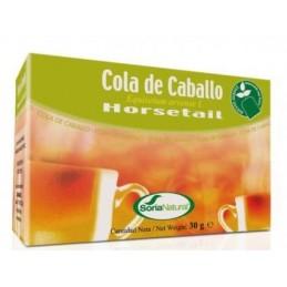 Infusión Cola de Caballo 20 uds Soria Natural