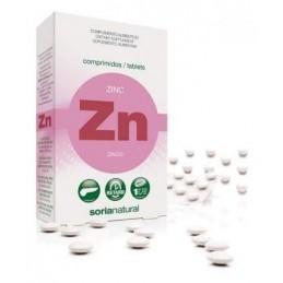 Zinc 200 mg 48 comprimidos...