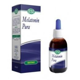 Melatonina Pura 1 mg ESI