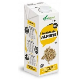 Bebida Alpiste 1l BIO Soria...