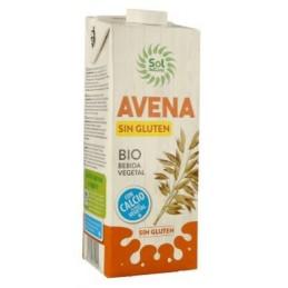Bebida Avena Calcio Sin...