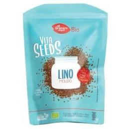 Vitaseeds Semillas de Lino...