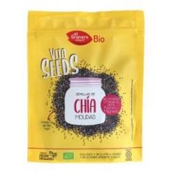 Vitasedds Semillas de Chia...