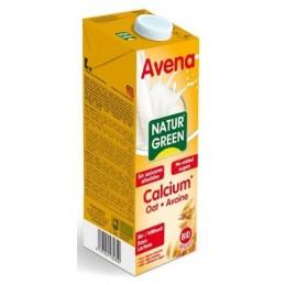 Bebida Avena Calcio 1l...