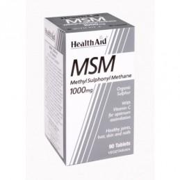 MSM (Meltilsulfonilmetano)...