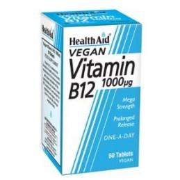Vitamina B12 1000 µg 50...