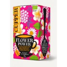 Flower Power Infusión BIO...