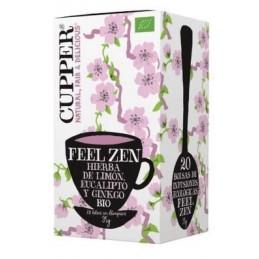 Fell Zen Infusión BIO Cupper