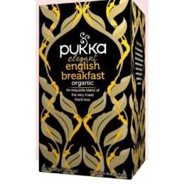 English Breakfast Infusión...