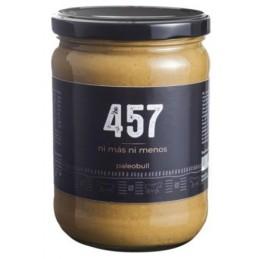 457 Crema de cacahuetes 100...