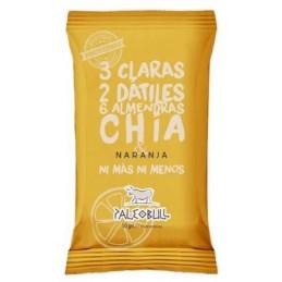 Barrita Naranja y Chia...