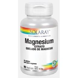 Magnesio Citrato 90...