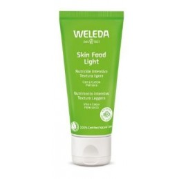 Skin Food Light 30 ml Weleda