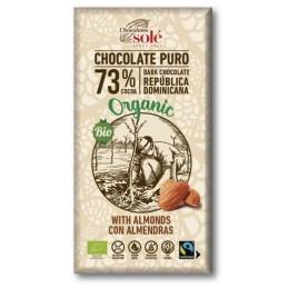 Chocolate 73 % con...