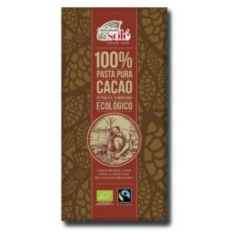 Chocolate Negro  100 % BIO...