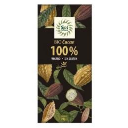Cacao Vegano 100 % BIO 70...