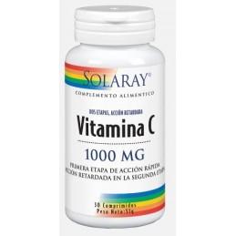 Vitamina C 1000 mg 30...