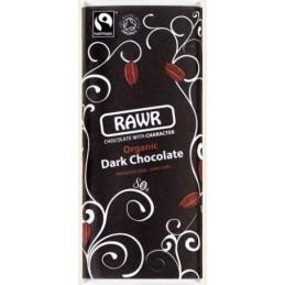 Tableta Cacao orgánico 80%...