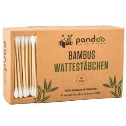 Bastoncillos de Bambú y...