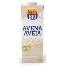 Bebida Avena 1l BIO Isola