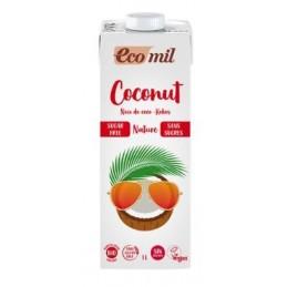 Bebida Coco 1l BIO Ecomil