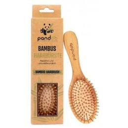 Cepillo de Pelo Bambú Pandoo