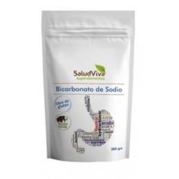 Bicarbonato de Sodio 300...