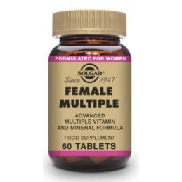 Female Múltiple 60...