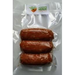 Vegan Chorizo BIO 270 grs...