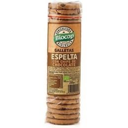 Galletas de Espelta con...