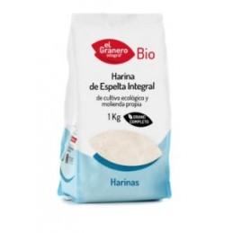 Harina de Espelta Integral...