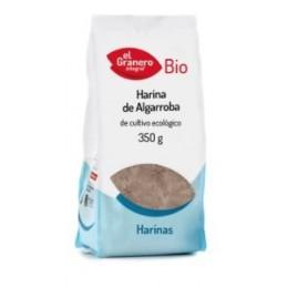 Harina de Algarroba 350 gr...
