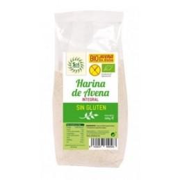 Harina de Avena Integral...