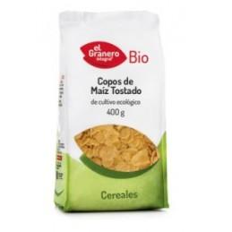 Copos de Maiz Tostado 400...