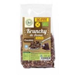 Krunchy de Avena sin gluten...