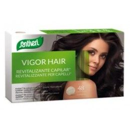Vigor Hair Revitalizante...