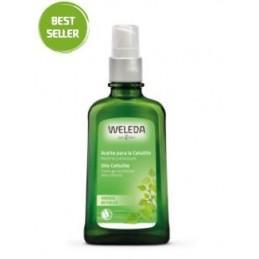 Aceite Abedul 100 ml Weleda
