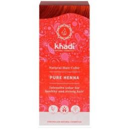 Henna Natural 100% Pura 100...