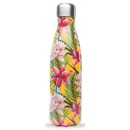 Botella Tropical Amarilla...