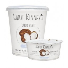 Yogur Coco Natural 400 ml...