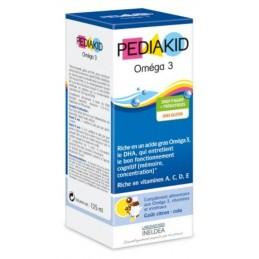 Pediakid Omega 3 Jarabe 125 ml