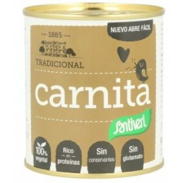 Carnita Vegetal 300 grs...