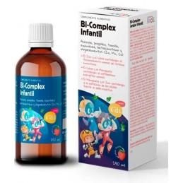 BiComplex Infantil 250 ml...