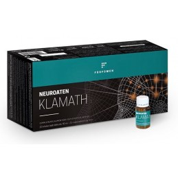 Neuroaten Klamath 20 viales...