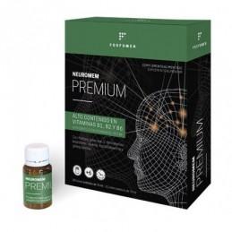 Neuromem Premium 20 viales...