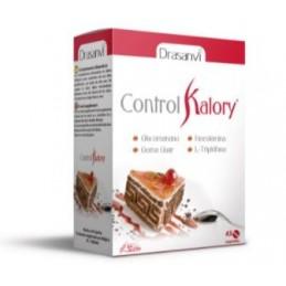 Control Kalory 45...