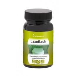 Laxoflash 30 cápsulas Plameca